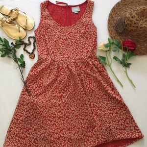 ❤Anthropologie Dress❤b1❤